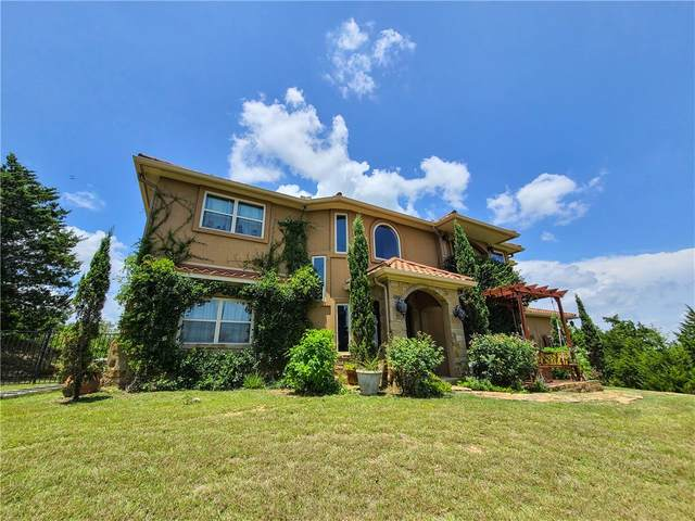 144 Estate Row, Cedar Creek, TX 78612 (#2390755) :: The Heyl Group at Keller Williams