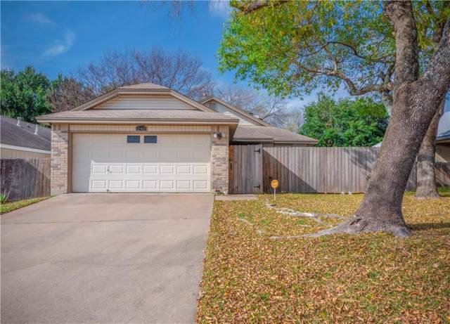 12302 Emery Oaks Rd, Austin, TX 78758 (#2390880) :: Lucido Global