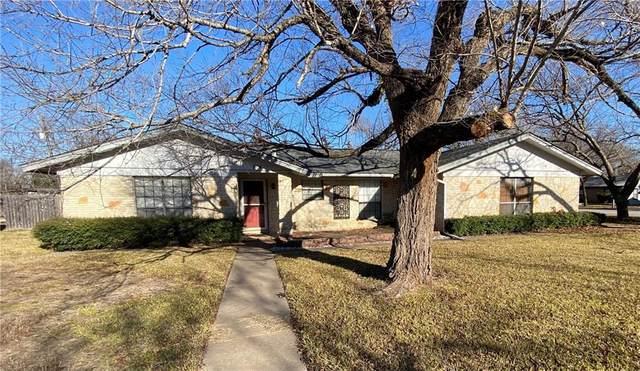 204 Tower Dr, Round Rock, TX 78664 (#2391203) :: Papasan Real Estate Team @ Keller Williams Realty