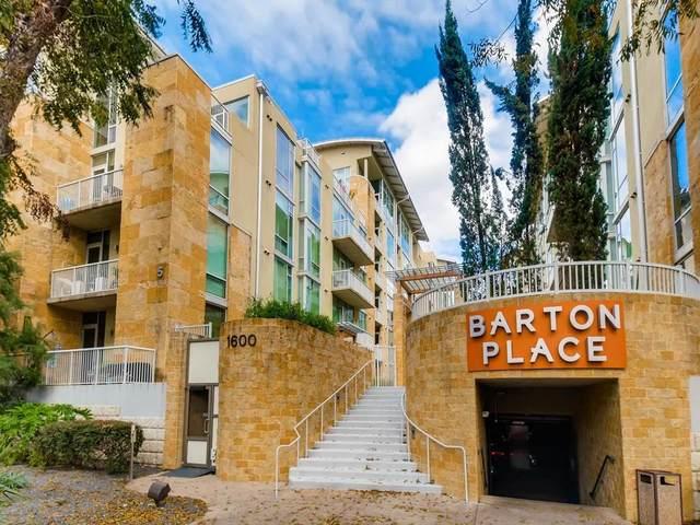 1600 Barton Springs Rd #5208, Austin, TX 78704 (#2391387) :: The Summers Group