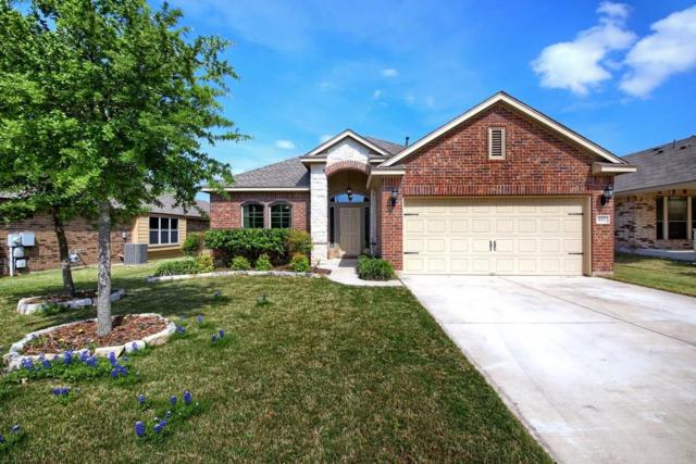 632 Wiltshire Dr, Hutto, TX 78634 (#2391707) :: The ZinaSells Group