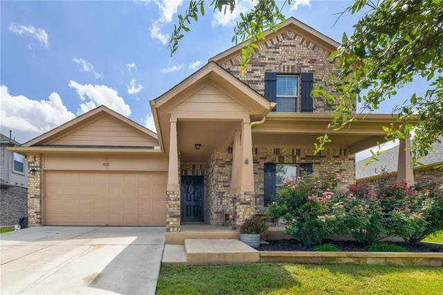 925 Woodduck Trl, Leander, TX 78641 (#2392100) :: The Perry Henderson Group at Berkshire Hathaway Texas Realty