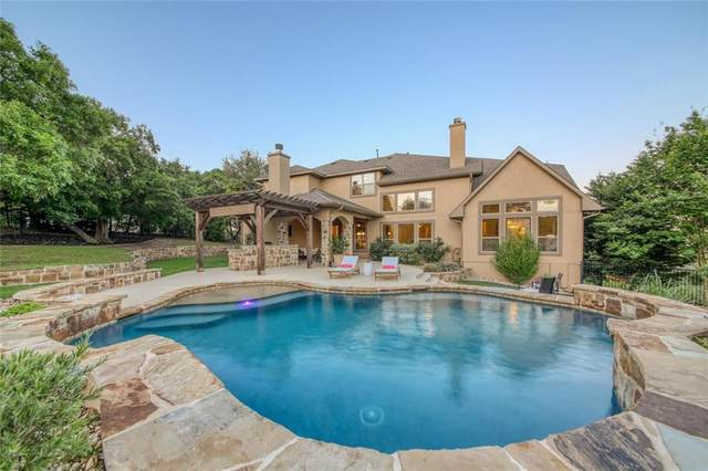 1301 Lions Lair, Leander, TX 78641 (#2392333) :: Watters International