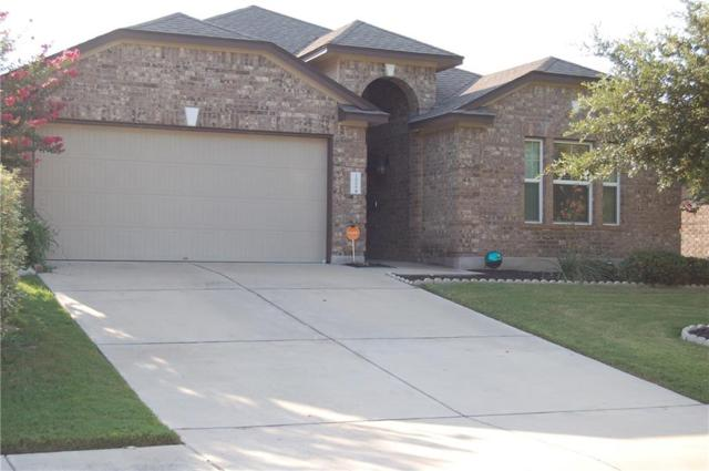 1808 Tranquility Ln, Pflugerville, TX 78660 (#2392873) :: Ben Kinney Real Estate Team