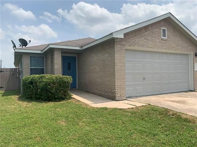 3417 Crownover St, Austin, TX 78725 (MLS #2392887) :: Brautigan Realty