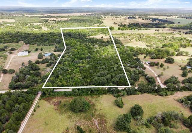TBD Herron Trail Rd, Mcdade, TX 78650 (#2393197) :: Zina & Co. Real Estate