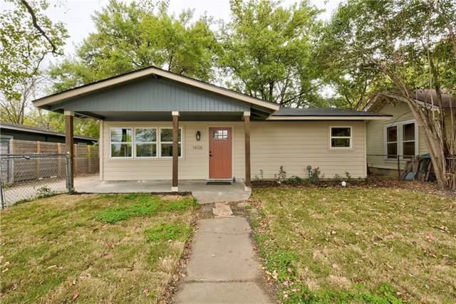 1408 Vargas Rd, Austin, TX 78741 (#2394372) :: The Heyl Group at Keller Williams