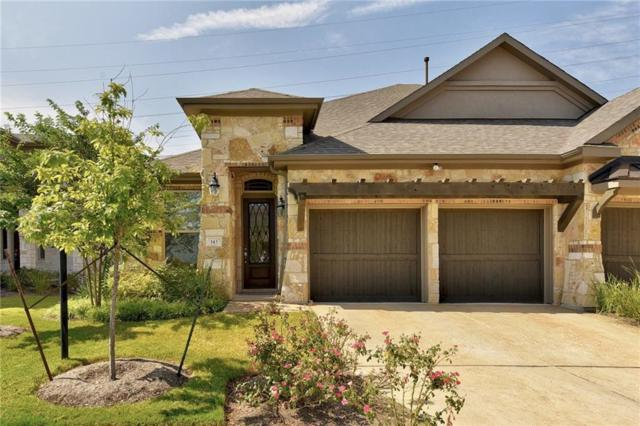 143 Cartwheel Bnd, Austin, TX 78738 (#2394662) :: Ana Luxury Homes
