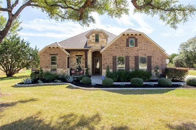 1474 Flint Rock Loop, Driftwood, TX 78619 (#2395441) :: Zina & Co. Real Estate