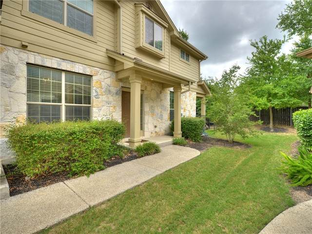 3101 Davis Ln #7303, Austin, TX 78748 (#2395508) :: Watters International