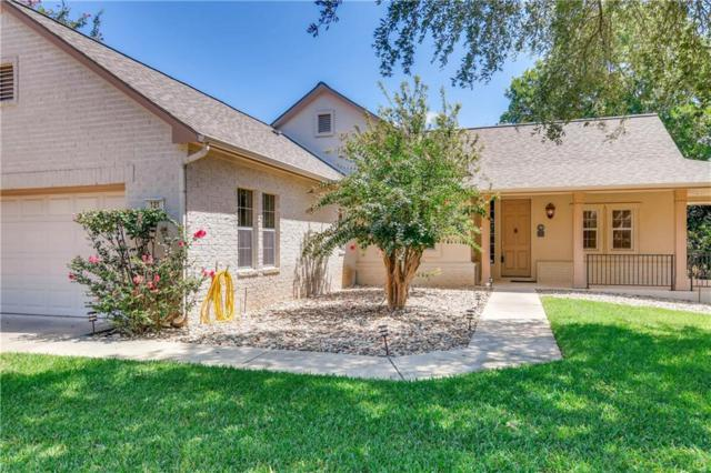 121 Elderberry St, Georgetown, TX 78633 (#2396764) :: Zina & Co. Real Estate