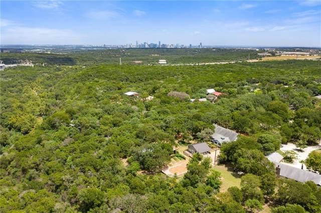 4416 Stearns Ln, Austin, TX 78735 (#2396795) :: Papasan Real Estate Team @ Keller Williams Realty