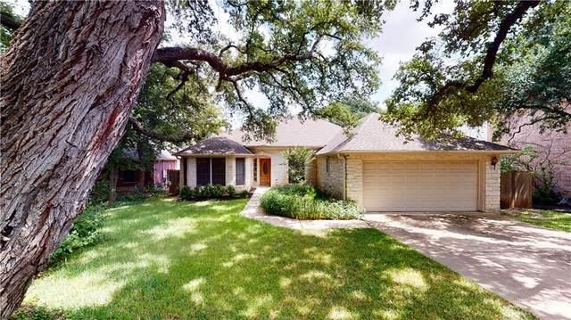 13009 Scofield Farms Dr, Austin, TX 78727 (#2396799) :: Green City Realty