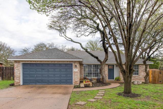 611 Blue Oak Cir, Cedar Park, TX 78613 (#2397012) :: RE/MAX Capital City