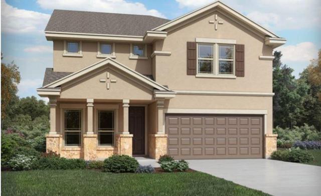 19012 Quebrada Dr, Pflugerville, TX 78660 (#2398202) :: Papasan Real Estate Team @ Keller Williams Realty