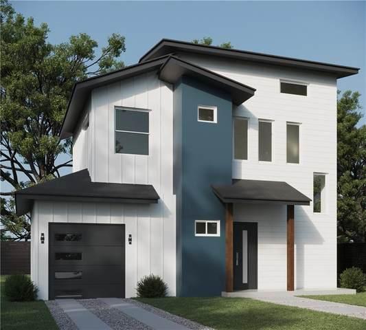 3507 Oak Springs Dr #2, Austin, TX 78721 (#2399033) :: Papasan Real Estate Team @ Keller Williams Realty