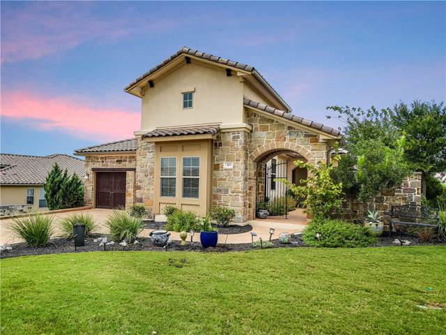 410 Bonaire Ct, Austin, TX 78738 (#2399214) :: Watters International