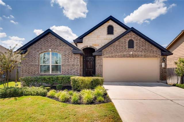 1512 Daylily Loop, Georgetown, TX 78626 (#2399690) :: The Heyl Group at Keller Williams