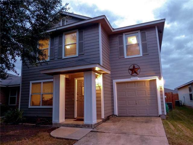 13021 Maidenhair Trl, Elgin, TX 78621 (#2400154) :: Papasan Real Estate Team @ Keller Williams Realty
