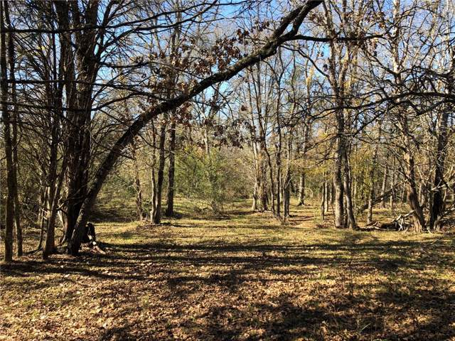 TBD County Road 120, Giddings, TX 78942 (#2400350) :: The Perry Henderson Group at Berkshire Hathaway Texas Realty