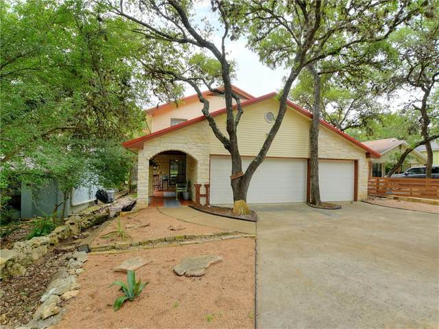 12 Stonehouse Cir, Wimberley, TX 78676 (#2401040) :: The Perry Henderson Group at Berkshire Hathaway Texas Realty