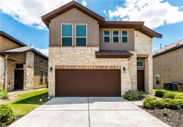 9908 Milla Cir #32, Austin, TX 78748 (#2402538) :: Papasan Real Estate Team @ Keller Williams Realty