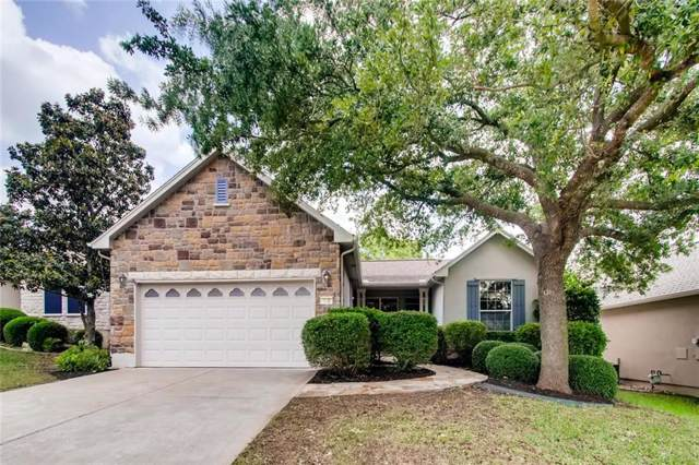 116 Daisy Path, Georgetown, TX 78633 (#2402760) :: The Perry Henderson Group at Berkshire Hathaway Texas Realty