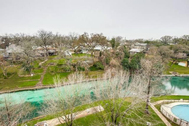 401 W Lincoln St A316, New Braunfels, TX 78130 (#2403123) :: The Smith Team