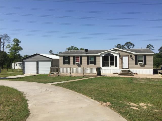 595 Pine Tree Loop, Bastrop, TX 78602 (#2403323) :: Watters International