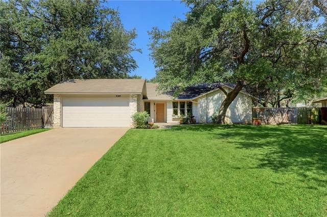 9209 Independence Loop S, Austin, TX 78748 (#2403652) :: Papasan Real Estate Team @ Keller Williams Realty