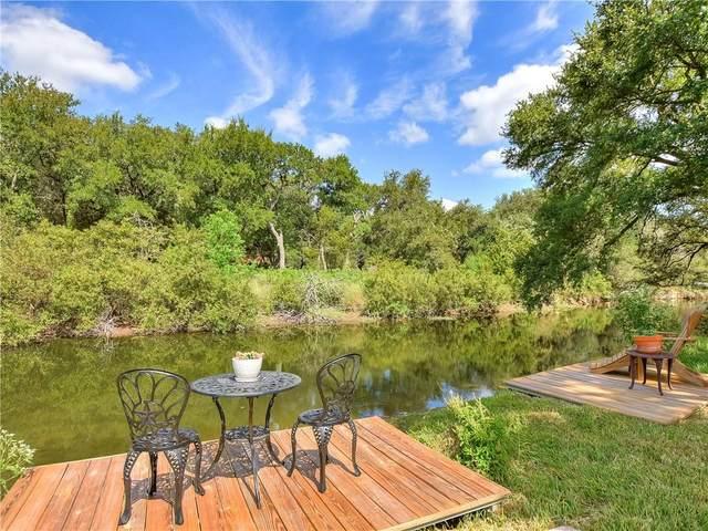 200 Rancho Grande Dr, Wimberley, TX 78676 (#2403739) :: Zina & Co. Real Estate
