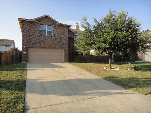 1028 Zeus Cir, Round Rock, TX 78665 (#2403987) :: Papasan Real Estate Team @ Keller Williams Realty