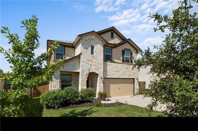5681 Porano Cir, Round Rock, TX 78665 (#2404551) :: RE/MAX Capital City