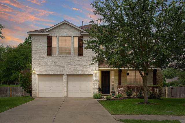 2004 Homewood Cir, Round Rock, TX 78665 (#2404982) :: Zina & Co. Real Estate