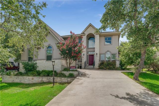 211 Golf Crest Ln, Lakeway, TX 78734 (#2405126) :: RE/MAX Capital City