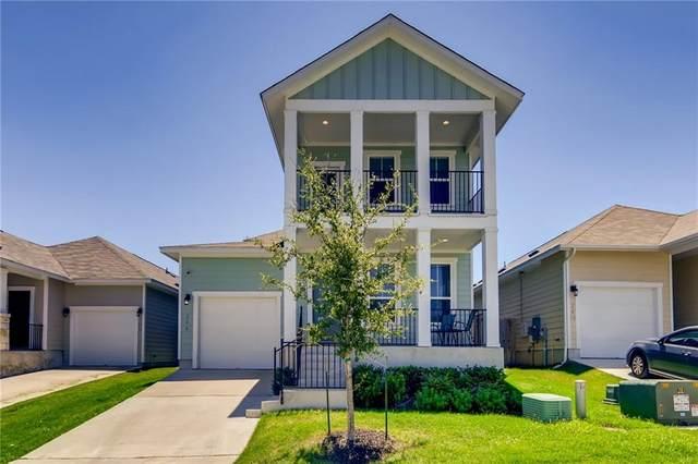 244 Prairie Chapel Dr, Leander, TX 78641 (#2405180) :: Papasan Real Estate Team @ Keller Williams Realty