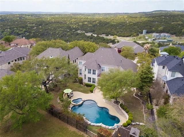 3521 Josh Ln, Austin, TX 78730 (#2405292) :: Zina & Co. Real Estate