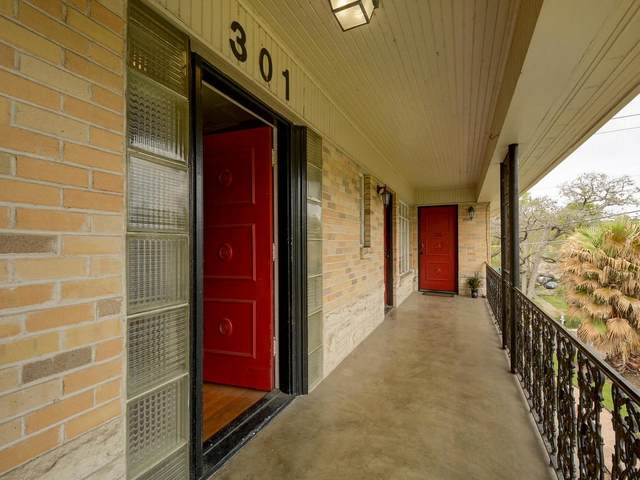 301 E 34th St #106, Austin, TX 78705 (#2405611) :: 12 Points Group