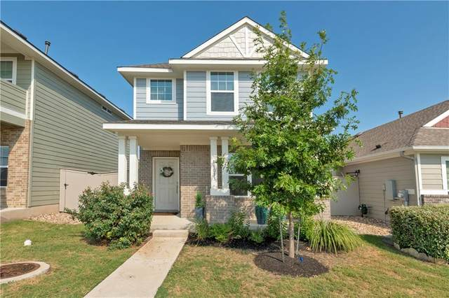 18013 Malnati Dr, Pflugerville, TX 78660 (#2405823) :: Papasan Real Estate Team @ Keller Williams Realty