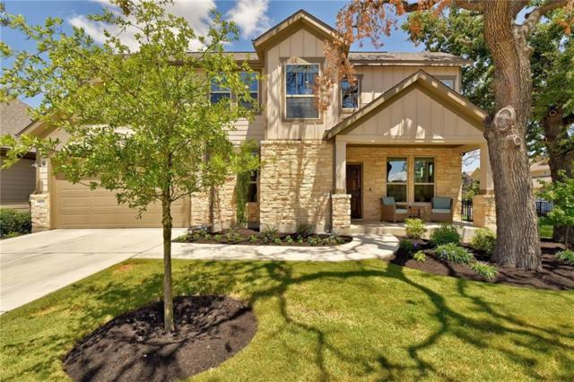 14700 Catarina Way, Austin, TX 78717 (#2405946) :: The Heyl Group at Keller Williams