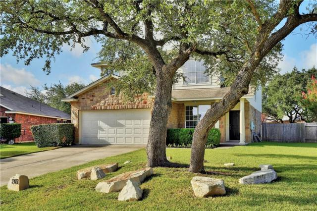 3416 Winding River Trl, Round Rock, TX 78681 (#2406549) :: The Heyl Group at Keller Williams