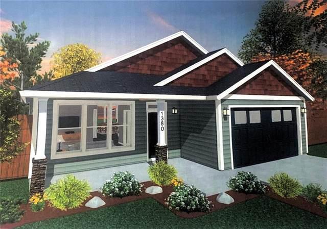 102 Brianna Cir, Johnson City, TX 78636 (MLS #2406581) :: Vista Real Estate