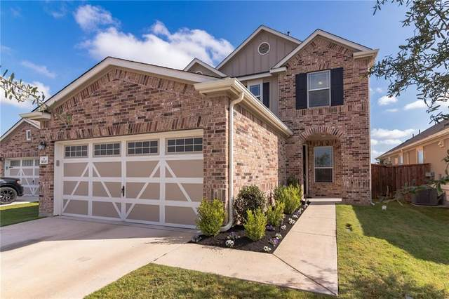 1000 Danish Cv, Hutto, TX 78634 (MLS #2406634) :: Brautigan Realty