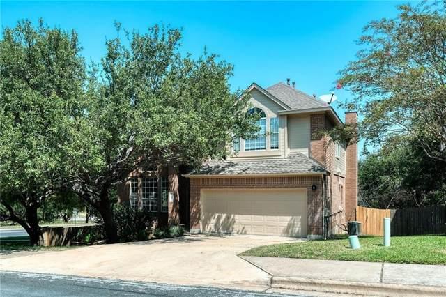 10912 Chestnut Ridge Rd, Austin, TX 78726 (#2406796) :: Papasan Real Estate Team @ Keller Williams Realty
