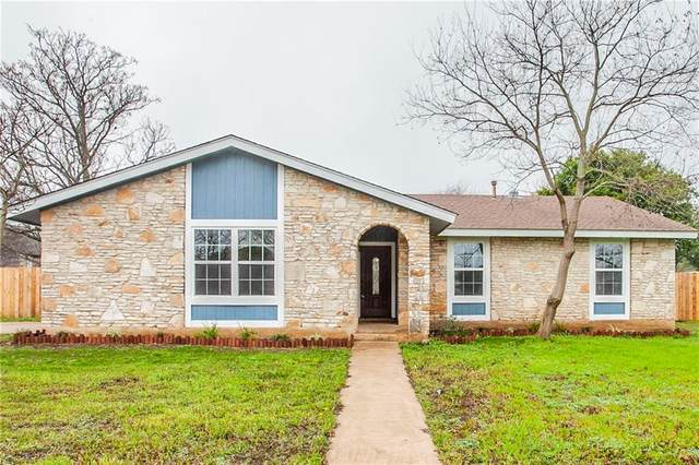 1705 S West Dr, Leander, TX 78641 (#2407649) :: The Perry Henderson Group at Berkshire Hathaway Texas Realty