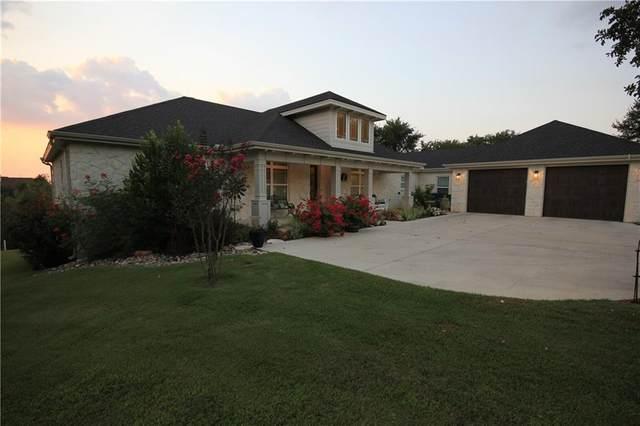 1804 Tanner Loop, Taylor, TX 76574 (#2408082) :: Papasan Real Estate Team @ Keller Williams Realty