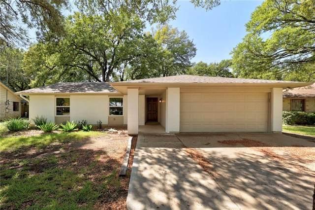 12204 Waxwing Cir, Austin, TX 78750 (#2408369) :: Papasan Real Estate Team @ Keller Williams Realty