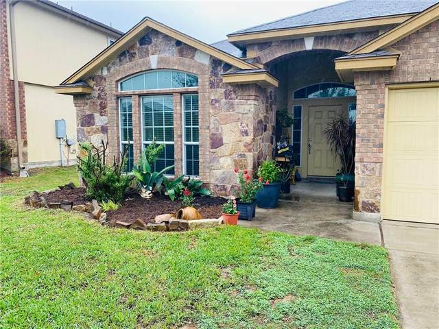 137 Langtry Ln, Jarrell, TX 76537 (#2408610) :: Zina & Co. Real Estate