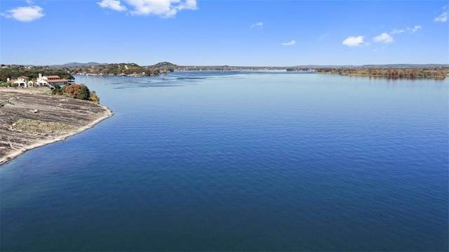 1501 Apache Tears, Horseshoe Bay, TX 78657 (MLS #2408722) :: Vista Real Estate