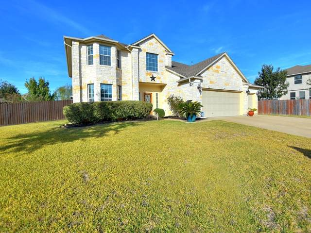 3116 Murrelet Way, Pflugerville, TX 78660 (#2408772) :: Douglas Residential